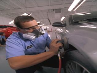 Auto Body Shop Collision Repair Towing Lufkin Hudson